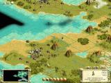 Sid Meier's Civilization III: Conquests Windows New defensive and offensive options
