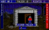 Super Hangman ST Atari ST The hangman...