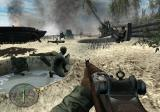 Call of Duty: World at War - Final Fronts PlayStation 2 Beach landing requires heavy casualties
