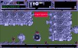The Paranoia Complex Amiga The gameplay