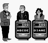 Jeopardy! Game Boy Your mouth is way too big, Mr. Abcde.