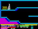 Alchemist ZX Spectrum 30 years after and I'm still wondering what this chest is meant for... any clues?
