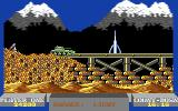 Battle Valley Commodore 64 Destroy this missile!