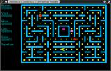 Pacman Linux Game start