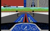 Shirley Muldowney's Top Fuel Challenge Commodore 64 Get ready for a qualifying race