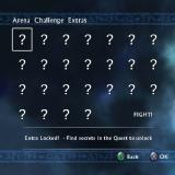 Spartan: Total Warrior PlayStation 2 Arena Challenge is locked and unplayable until quest items have been located in the main game