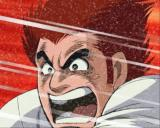 BCV: Battle Construction Vehicles PlayStation 2 The animated introduction is drawn in a cartoon style. This is Hayato Kong, the hero of the game, shown in an agitated state as he battles a crane in his bulldozer