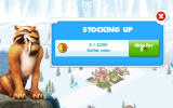 Ice Age: Village Android A new mission