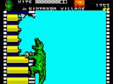 "The Muncher ZX Spectrum - Hey Kong, I have this idea: How about we reunite the boys after all these years and make a movie called ""The Expensives""?"
