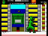 The Muncher ZX Spectrum On theatres now:<br>