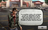 The Walking Dead: Road to Survival Android Story sequence