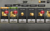The Walking Dead: Road to Survival Android In-app purchases for the coins currency