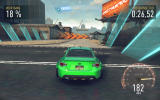Need for Speed: No Limits Android In pursuit (Dutch version)