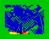 Power ZX Spectrum Zooming 1. A even more distant place where no man has ever been!