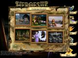 Heroes of Might and Magic IV: The Gathering Storm Windows Six new campaigns