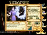 Heroes of Might and Magic IV: The Gathering Storm Windows First Contact