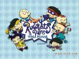 Rugrats in Paris: The Movie Windows The title screen