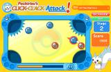 Pachirisu's Click-Clack Attack! Browser Now there are unrelated Pokémon on the board.