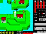 Cyclone ZX Spectrum Base Island: asking for some directions.