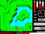 Cyclone ZX Spectrum Claw island: C'mon guys how did you manage to be there?