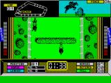 Grand National ZX Spectrum A reinforced jump.