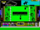 Grand National ZX Spectrum The Water Jump.
