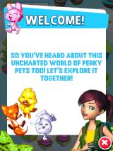Puzzle Pets: Popping Fun J2ME Welcome!