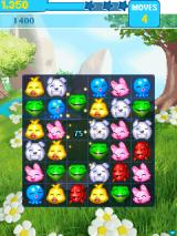 Puzzle Pets: Popping Fun J2ME Making a match