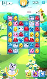 Puzzle Pets Android Ice blocks