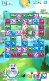 Puzzle Pets Android Pet explosion
