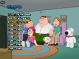 Family Guy: Back to the Multiverse Windows Bonus Materials - Clips Menu. It's my first i got Clips for Cutscene. Even All Item is Locked. i wanted Complete all levels.