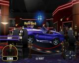 Hard Rock Casino PlayStation 2 Here's something a bit different. All casinos have this kind of slot machine where the top prize is the car but it's unusual to see this in a game
