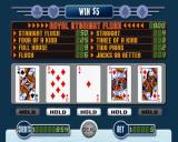 Hard Rock Casino PlayStation 2 The Video Poker in the Hard Rock Casino is Jacks or better