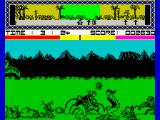 Legend of the Amazon Women ZX Spectrum This is a pre-historic version of <i>Star War's Marksman-H combat remote</i>.