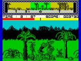 Legend of the Amazon Women ZX Spectrum Where's my <i>Babie</i>?