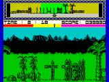 Legend of the Amazon Women ZX Spectrum The End.