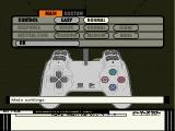 Ace Combat 3: Electrosphere PlayStation Control config