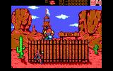 Hammer Boy DOS First Level (EGA)