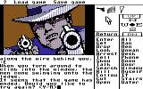 "Borrowed Time Commodore 64 Dying by ""lead poisoning"""