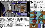 Tass Times in Tonetown Commodore 64 Caged freaks