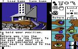 Tass Times in Tonetown Commodore 64 The Tower