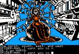 Spider-Man Apple II The Oracle