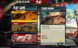 Dead Island: Epidemic Windows Game mode selection