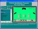 The Card Room Windows The main screen of the game browser showing some of the games in the Misc group.
