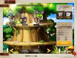 MapleStory Windows Selecting Character. I prefer than job is Beast Tamer or Mercedes.