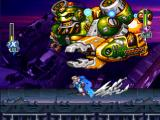 Mega Man X6 PlayStation You can CLEARLY see why...