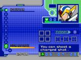 Mega Man X6 PlayStation Yeah, nothing much to help us here.