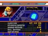 Mega Man X6 PlayStation Yeah... nothing really to brag about here.