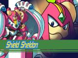 Mega Man X6 PlayStation Is that a girl.