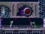 Mega Man X6 PlayStation Hey, it's my pals Purple and Green!